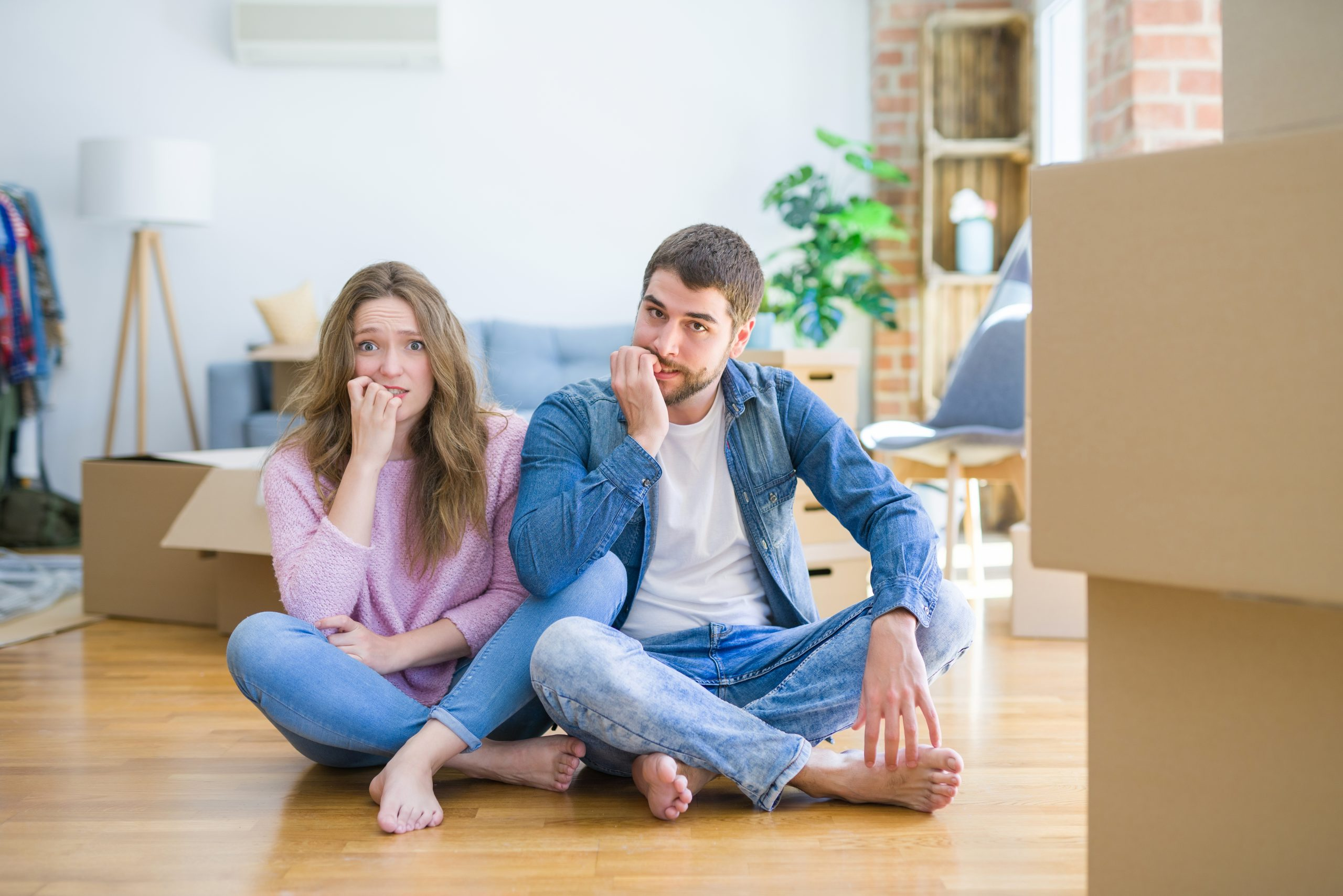 Reasons you may be Refused a Mortgage