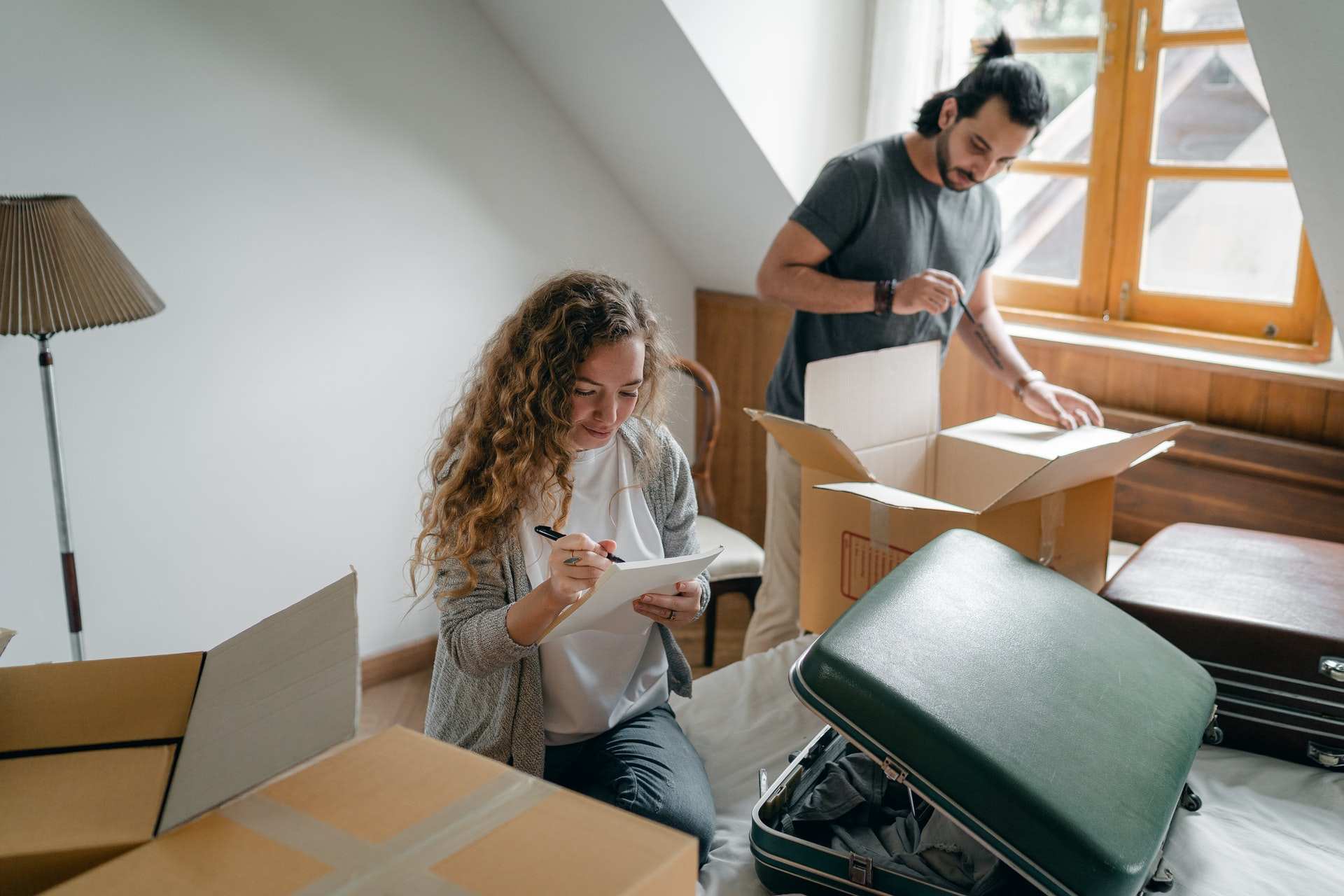 Tips on Decluttering Your Home